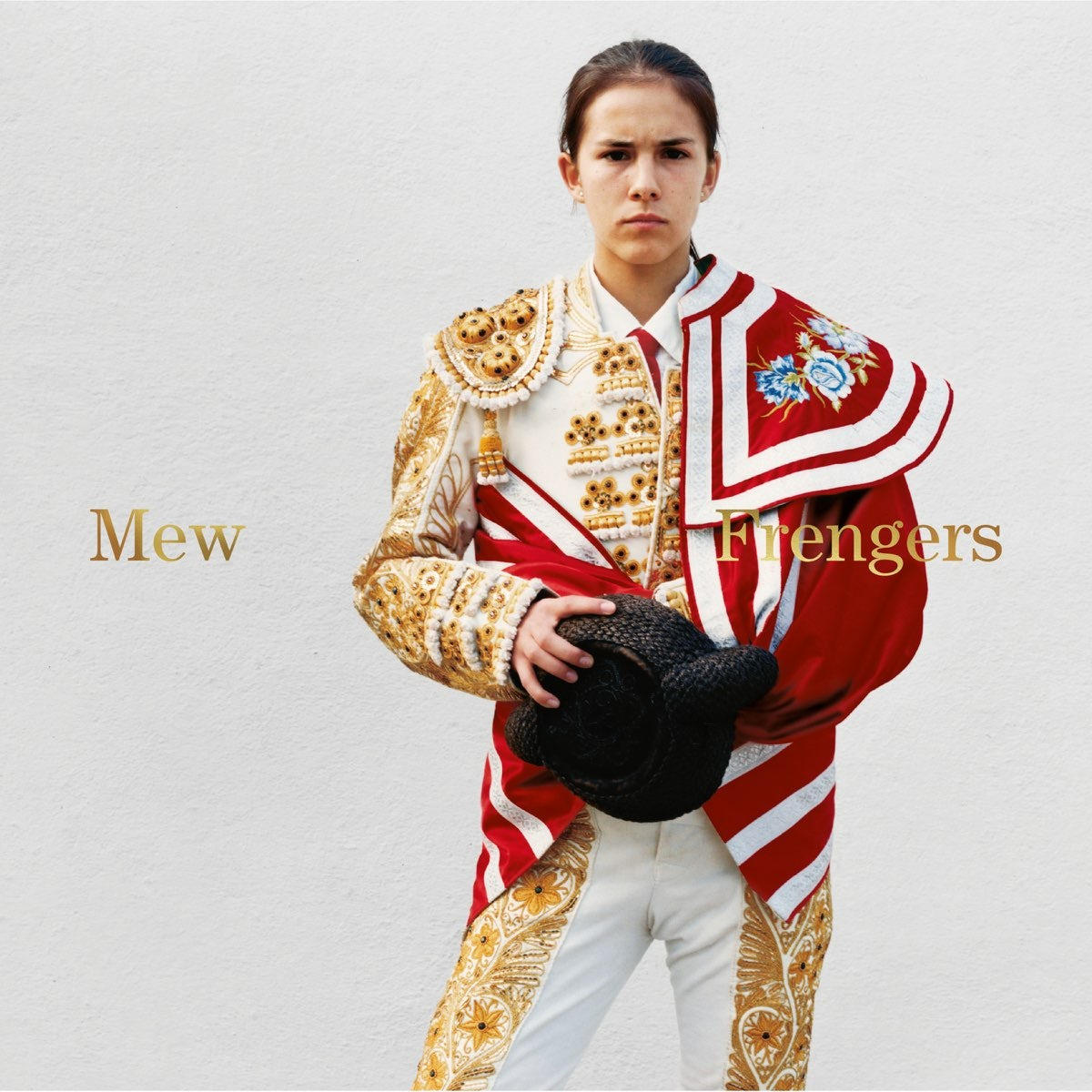 Frengers cover art