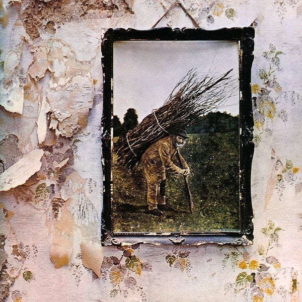 Led Zeppelin IV cover art
